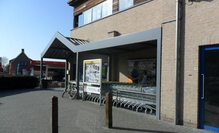 8660 De Panne, Kerkstraat 60 (à vendre / à louer)